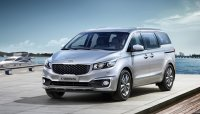 Freedom Motors Australia | Latest News - Wheelchair Accessible Vehicle Conversions - Freedom Motors Australia has just received the latest model 2015 KIA CARNIVAL and has started the