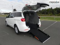 Freedom Motors Australia | Latest Specials - Wheelchair Accessible Vehicle Conversions