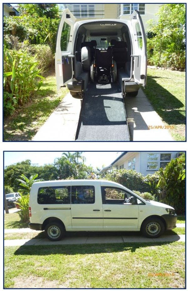 Freedom Motors Australia Wheelchair Accessible Vehicles