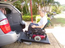 Freedom Motors Australia specialise in Handicap Cars, Disability Vans, Wheelchair Access Vehicle Conversions | ../../dc/testimonialimages/New_Vehicle_003_1.jpg