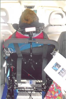 Freedom Motors Australia specialise in Handicap Cars, Disability Vans, Wheelchair Access Vehicle Conversions | ../../dc/testimonialimages/SAU_0005_1.jpg