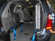 Freedom Motors Australia specialise in Handicap Cars, Disability Vans, Wheelchair Access Vehicle Conversions | ../../dc/testimonialimages/gooley4_1.jpg