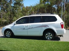 Freedom Motors Australia specialise in Handicap Cars, Disability Vans, Wheelchair Access Vehicle Conversions | ../../dc/testimonialimages/smith3_1.jpg