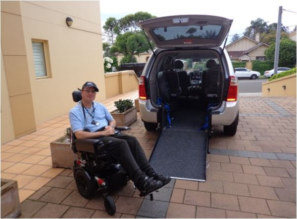 Freedom Motors Australia | Customer Testimonials - Wheelchair Accessible Vehicle Conversions - ../../dc/testimonials/Capture_1.jpg