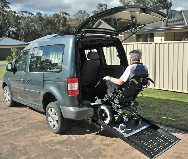 Freedom Motors Australia | Customer Testimonials - Wheelchair Accessible Vehicle Conversions - ../../dc/testimonials/DSC_2767.jpg