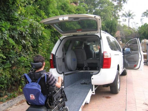 Freedom Motors Australia | Customer Testimonials - Wheelchair Accessible Vehicle Conversions - ../../dc/testimonials/IMG_0746.jpg
