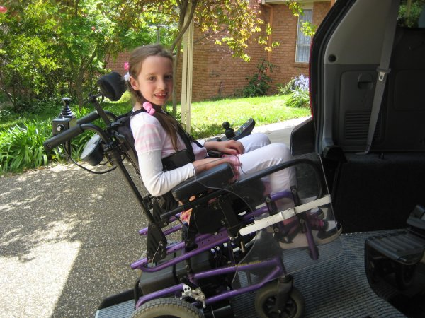 Freedom Motors Australia | Customer Testimonials - Wheelchair Accessible Vehicle Conversions - ../../dc/testimonials/IMG_4542.jpg
