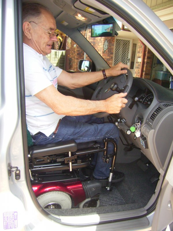 Freedom Motors Australia | Customer Testimonials - Wheelchair Accessible Vehicle Conversions - ../../dc/testimonials/New_Vehicle_006.jpg