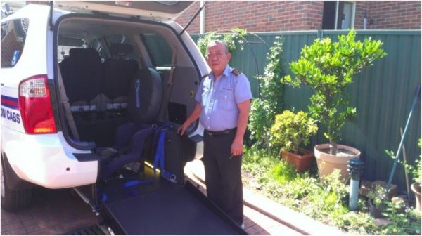 Freedom Motors Australia | Customer Testimonials - Wheelchair Accessible Vehicle Conversions - ../../dc/testimonials/Rattana.jpg