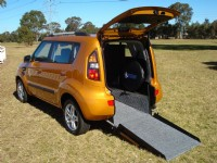 Freedom Motors Australia | Latest News - Wheelchair Accessible Vehicle Conversions