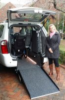 Freedom Motors Australia | Latest News - Wheelchair Accessible Vehicle Conversions - Freedom Motors Australia is happy to announce the appointment of Peggy Hertog as our new State Ma