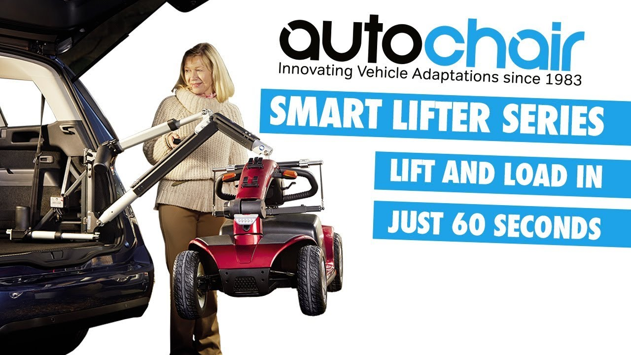 AUTOCHAIR SMART LIFTER