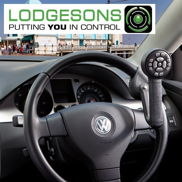Access Vehicles Australia specialise in Handicap Vans, Disability Buses, Wheelchair Access Vehicle Conversions | LODGESONS HAND CONTROLS - ../../dc/products/LODGESONS_Hand_Control_Freedom_Motors.jpg
