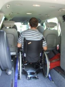 Freedom Motors Australia specialise in Handicap Cars, Disability Vans, Wheelchair Access Vehicle Conversions | ../../dc/testimonialimages/30_June_012_1.jpg