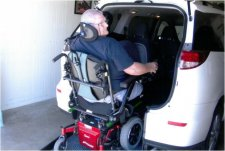 Freedom Motors Australia specialise in Handicap Cars, Disability Vans, Wheelchair Access Vehicle Conversions | ../../dc/testimonialimages/Sommersville_2_1.jpg