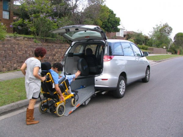 Testimonials | Wheelchair Access Vehicles, Wheelchair Ramp Conversions