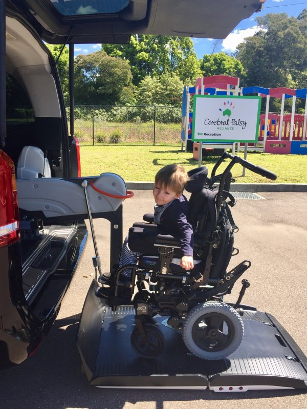 testimonials wheelchair access vehicles wheelchair ramp conversions