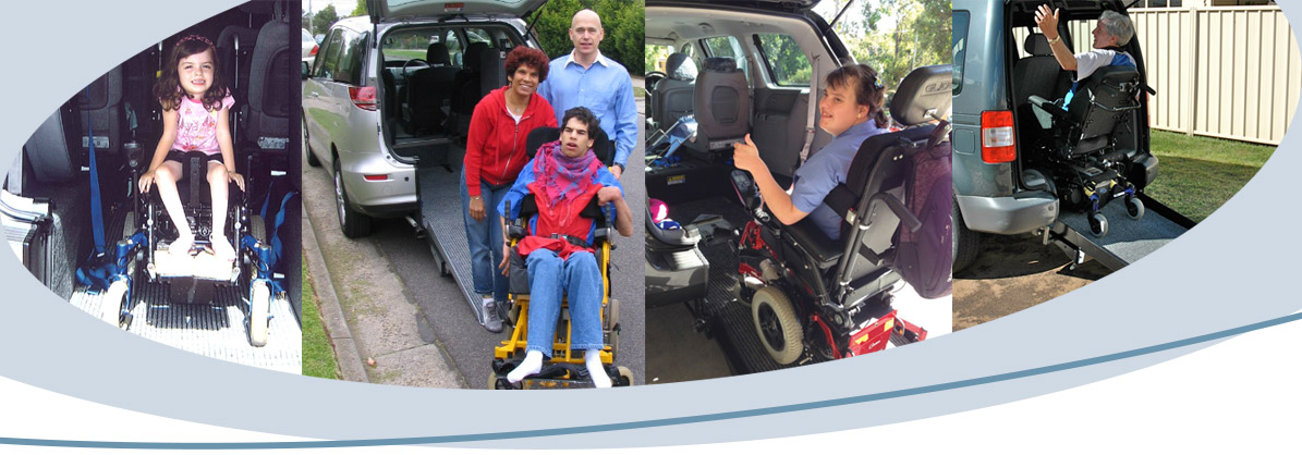 Our wheelchair access vehicle conversions have been designed with ease of use in mind.