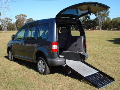 volkswagen caddy wheelchair accessible vehicles taxis wheelchair