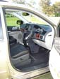 Chrysler Grand Voyager wheelchair vehicle - drivers seat