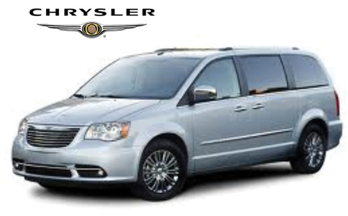 The Chrysler Grand Voyager Freedom Van wheelchair vehicle conversion