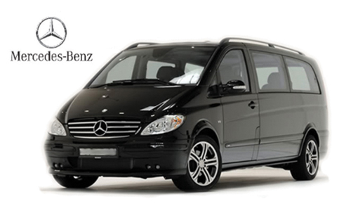Mercedes Benz Vito - Wheelchair Vehicle Conversions for Older Model Vehicles