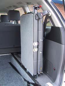 Vehicle Wheelchair Access Amp Wheelchair Ramp Options