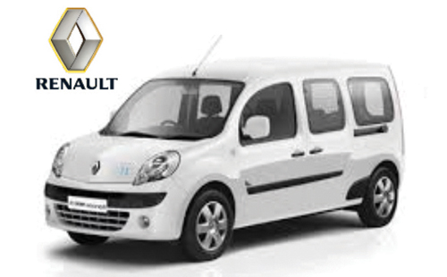 The Renault Kangoo Freedom Van wheelchair access vehicle conversion