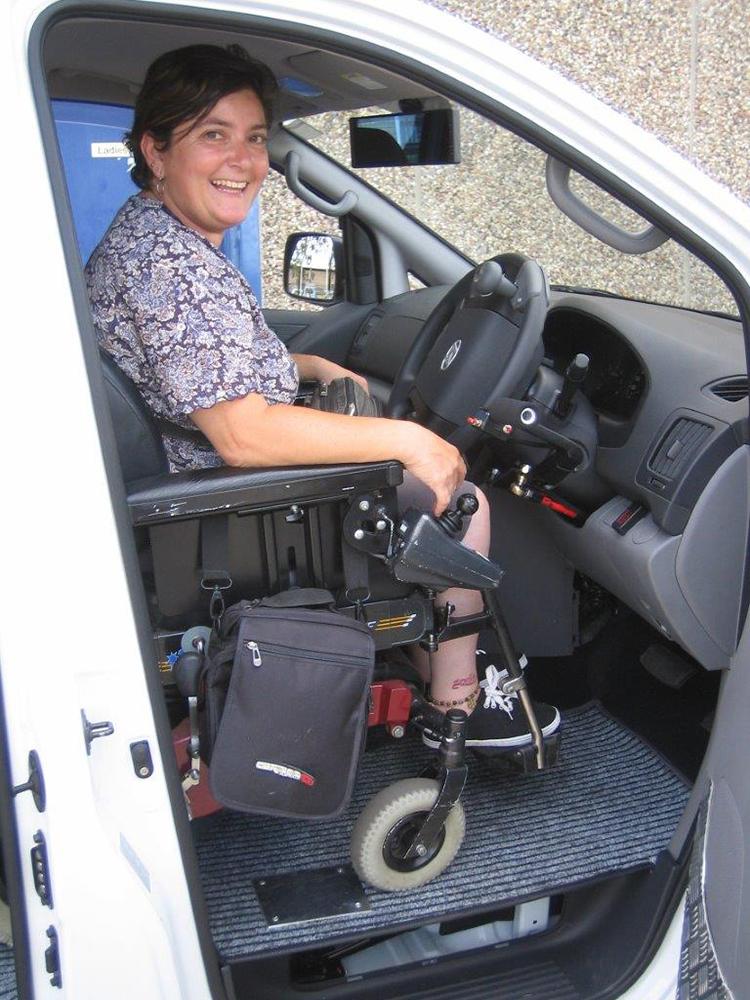 drive wheelchair accessible vehicle conversions sydney nsw australia