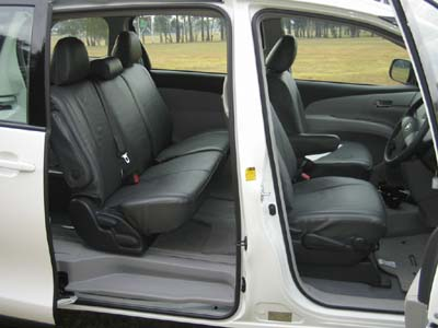 toyota tarago wheelchair accessible vehicles taxis wheelchair conversions wheelchair vans